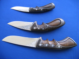 knives Dancho Nikolov